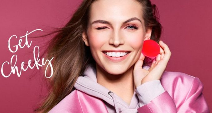 Clarins gets Cheeky with new Joli Blush