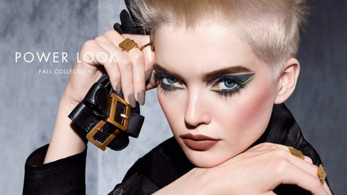 Dior unveils Power Look makeup collection for Autumn 2019