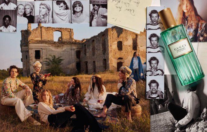 Gucci launches Mémoire d'une Odeur fragrance in duty-free