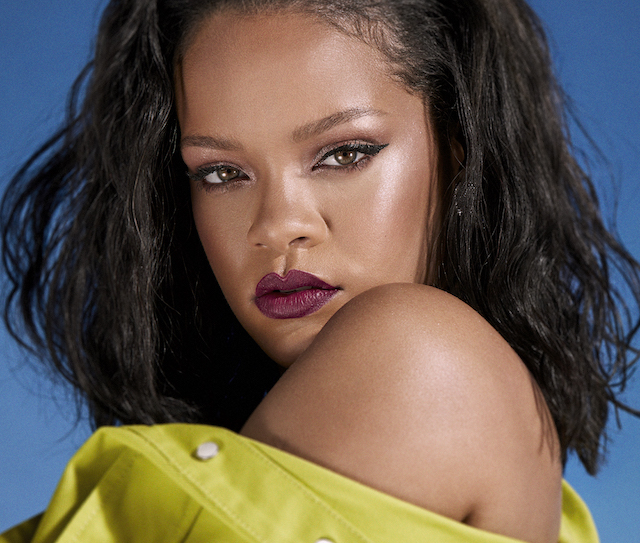 DFS, Lotte, Shinsegae plan September duty-free launch for Rihanna's Fenty Beauty