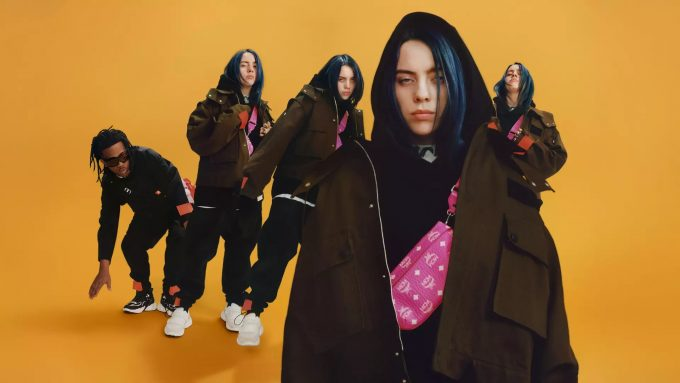 MCM taps Billie Eilish and Childish Major to front AW19 collections
