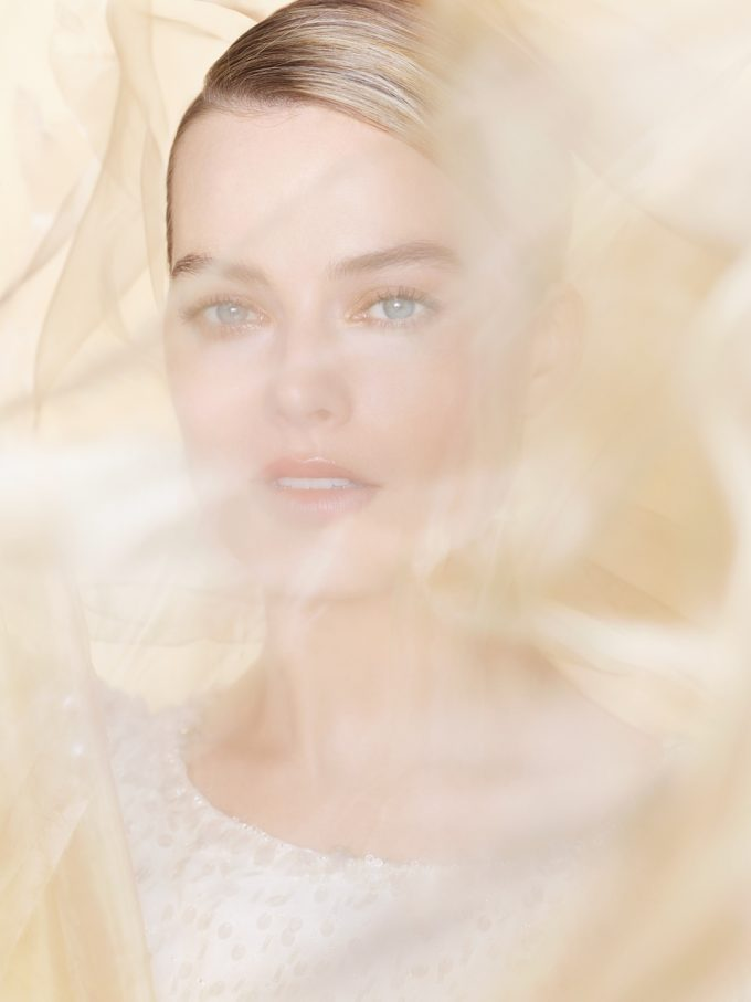 CHANEL readies launch of Gabrielle Chanel Essence, with Margot Robbie