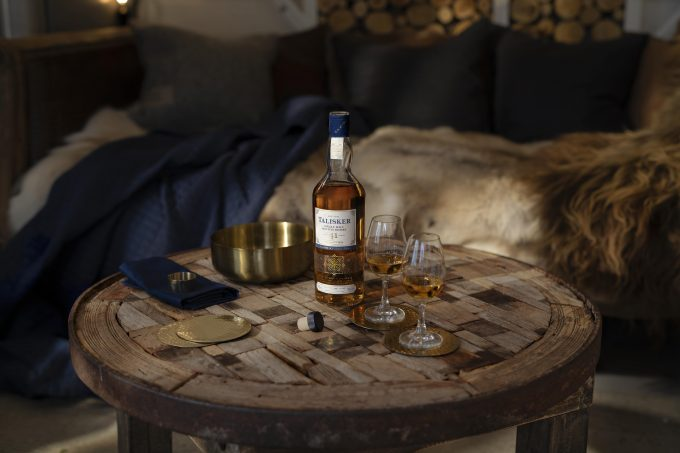 Talisker Bodega Series 41 year-old release heads for travellers across the Globe