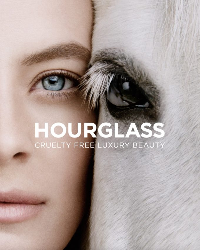Hourglass Cosmetics has landed at Dublin's The Loop Duty Free