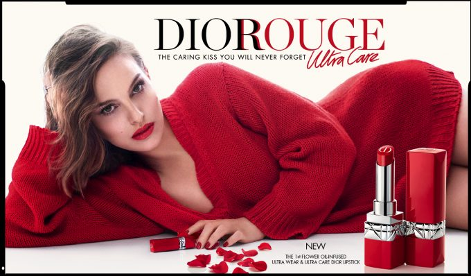 Dior launches NEW Rouge Dior Ultra Care lipsticks