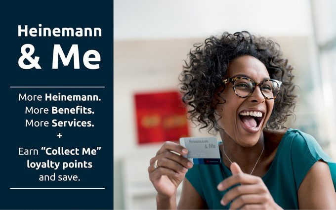"""Heinemann & Me"" loyalty programme launches in Norway"