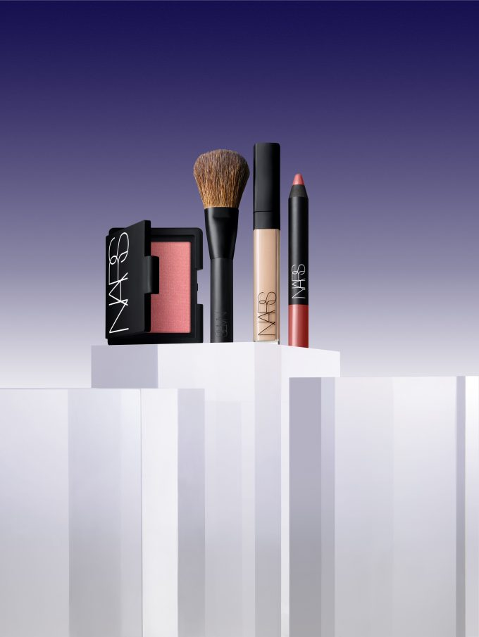 NARS debuts new Traveller's Exclusive Jetsetter Collection