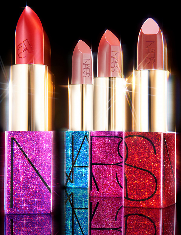 NARS hits the disco with Holiday 2019 makeup collection