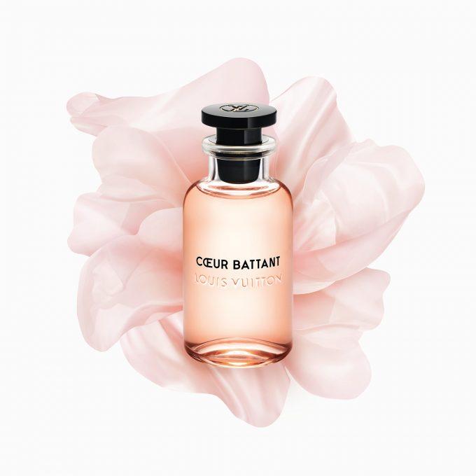Louis Vuitton unveils Cœur Battant – the scent for your next adventure