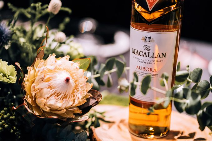 The Macallan unveils Aurora expression as Taiwan duty-free exclusive