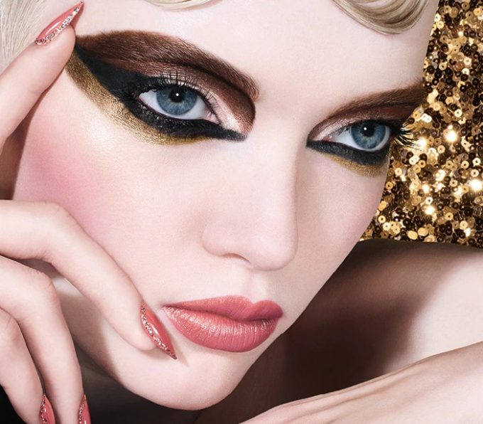 Dior lights up the holiday season with Happy 2020 makeup lines
