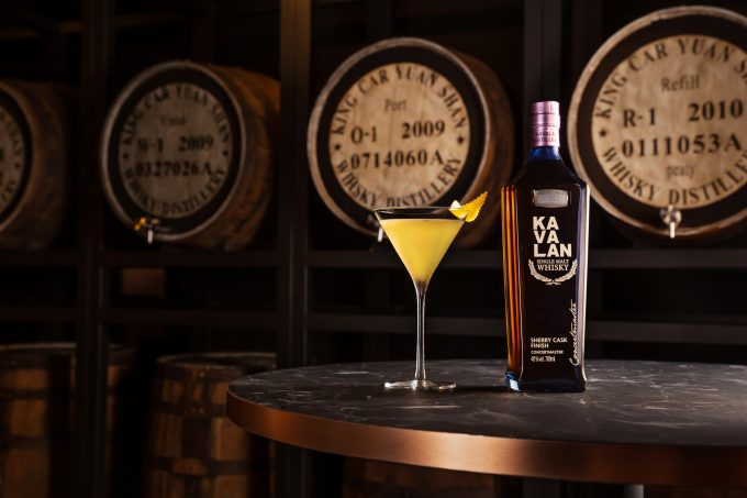 Kavalan announces first new launch of 2019 with 'Concertmaster Sherry Finish'
