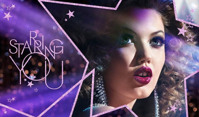 MAC premieres 'Starring You' glittering makeup collection