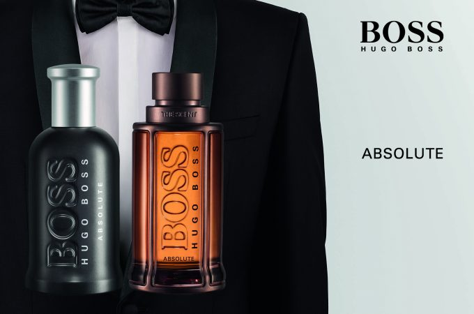 Season of Sophistication: Dress to celebrate with two new BOSS fragrances