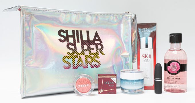 Are you a 'Shilla Super Star'? Win cash (and fame) when