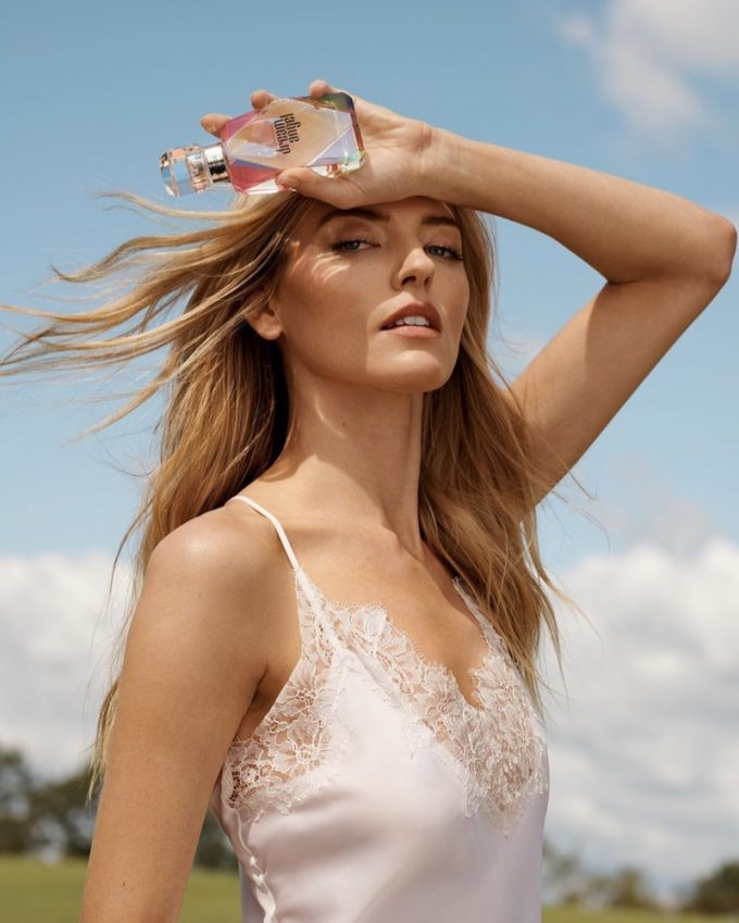 Victoria's Secret launches two new fragrances (with help from the Angels)