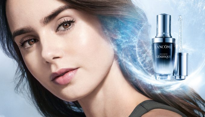 DFS treats travellers with special editions and offers on Lancôme's Advanced Génifique range