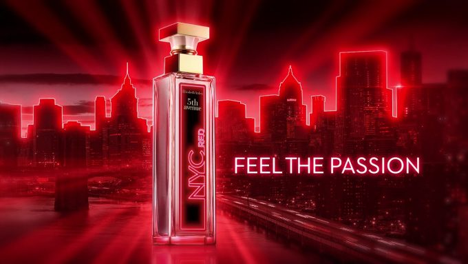 Elizabeth Arden just launched a new 5th Avenue fragrance – exclusive to Dufry duty-free