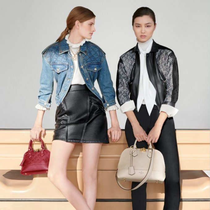 Louis Vuitton updates a classic with launch of the Neo Alma Bag