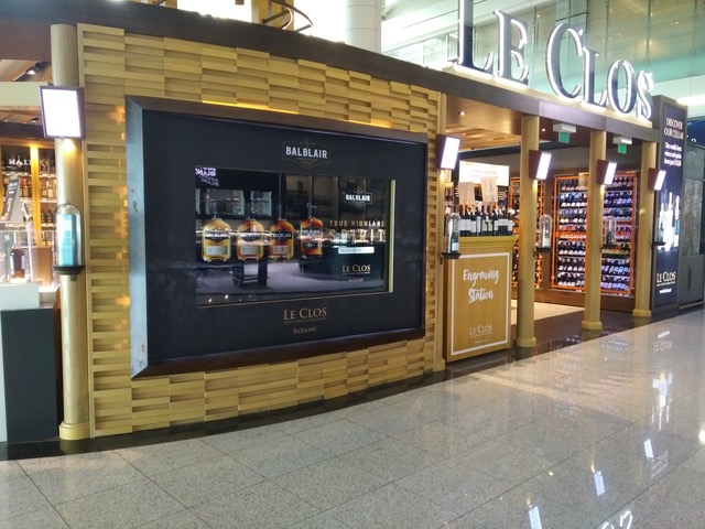 Balblair brings its True Highland Spirit to Dubai International