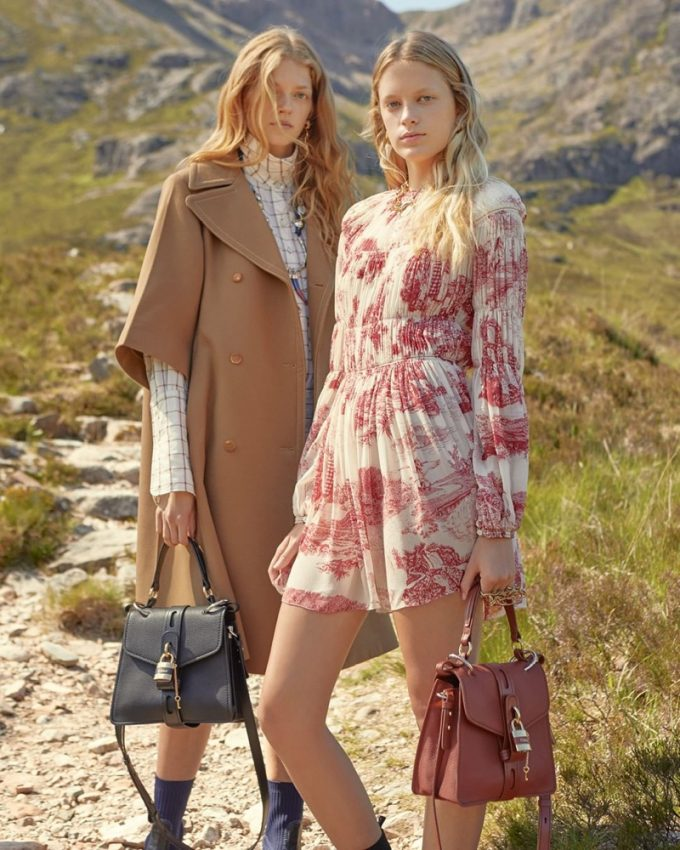 Chloé girls should head for Hong Kong International