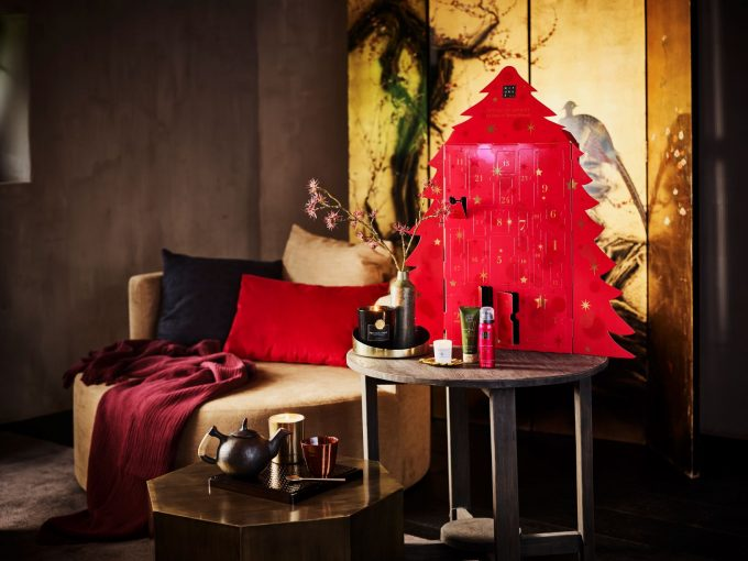 Rituals begins Christmas countdown with new travel exclusive advent calendars