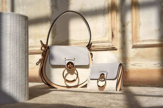 Chloé launches exclusive accessories collection in partnership with DFS