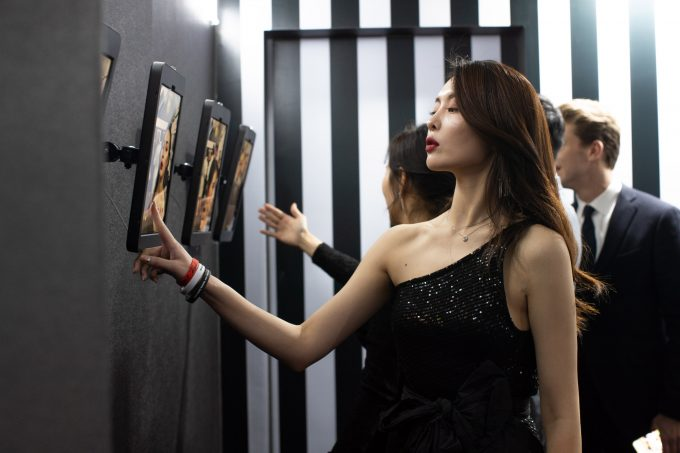 L'Oréal and Lotte Duty Free launch ModiFace – the make-up virtual try-on beauty experience