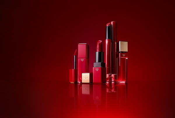 Dressed in Red: Clé de Peau unveils Lunar New Year duty-free exclusive lines