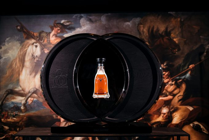 The Dalmore unveils the last whisky of the Mackenzie era, a rare 60 Year Old Single Malt