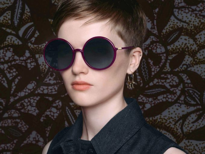 Dior creates exclusive SoStellaire3 Sunglasses for King Power Duty Free