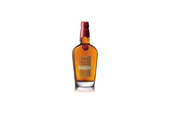 Maker's Mark launches Private Select whiskey for Heinemann Duty Free