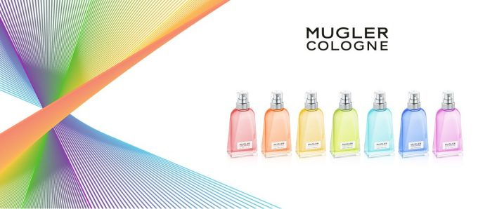 Blow It Up and Heal Your Mind – two new mixable scents from Mugler