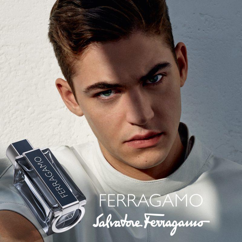 Salvatore Ferragamo launches the new FERRAGAMO fragrance