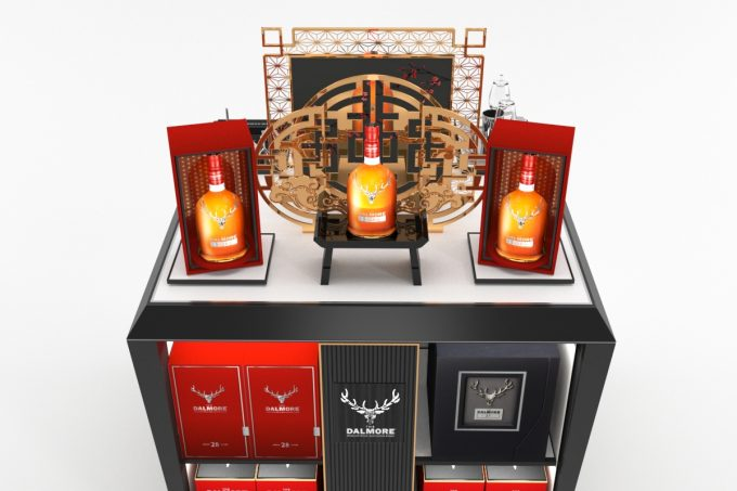 The Dalmore unveils two special limited-edition releases for Chinese New Year travellers