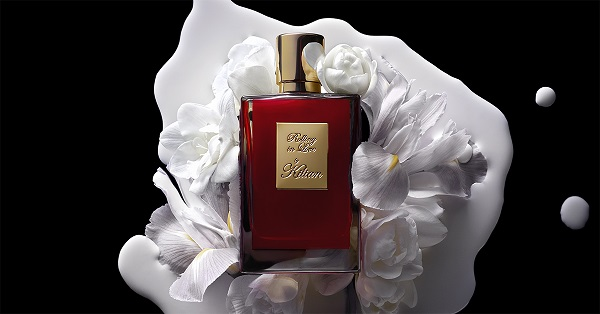 Roll in love this Valentine's Day as Kilian's new fragrance comes to duty free