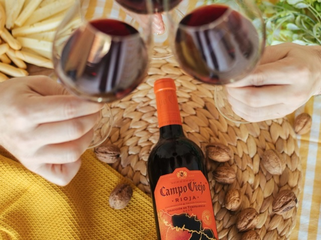 Campo Viejo uncorks a duty-free exclusive with Dufry's World Duty Free