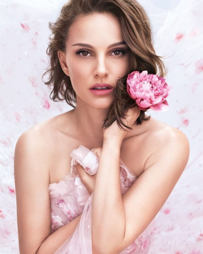 NEW: Miss Dior Rose N' Roses launches in full bloom