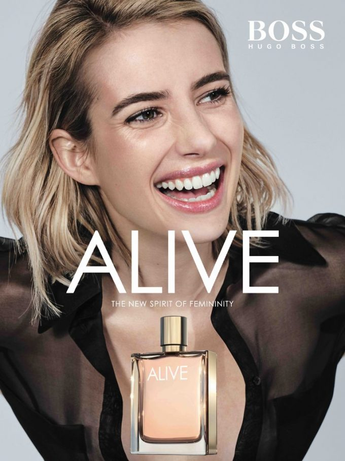 BOSS comes Alive – new fragrance debuts in duty-free with campaign fronted by all-female cast