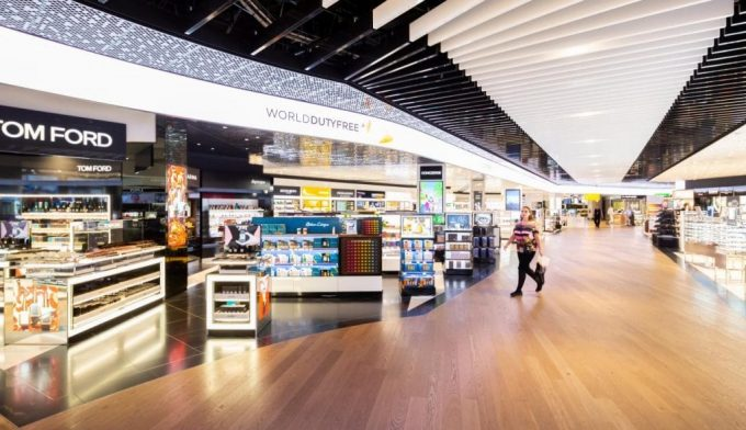Heathrow and Copenhagen airports lead the way for duty-free shopping in Europe