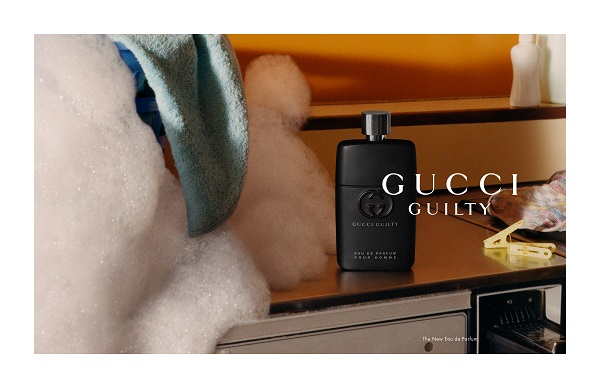 Gucci Guilty reinvigorated with new Eau de Parfum edition