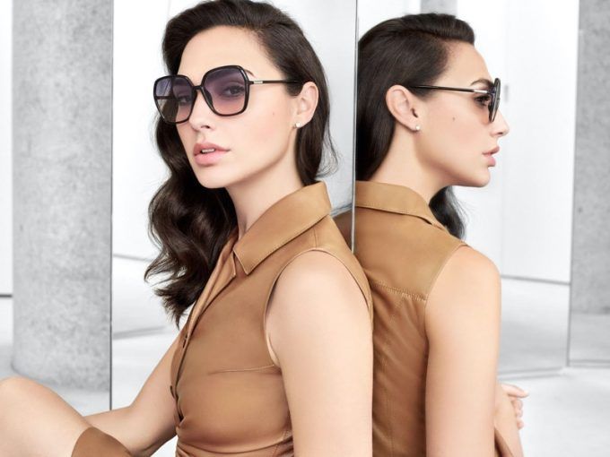 Bolon Eyewear casts Gal Gadot as its Wonder Woman