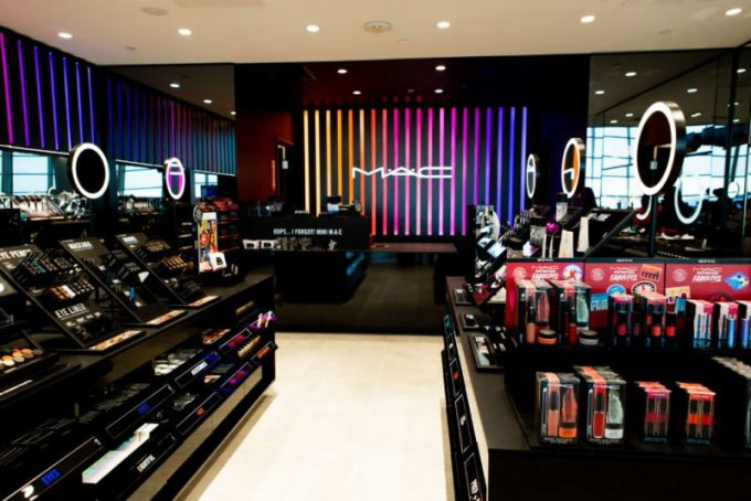 MAC Cosmetics opens at Indianapolis International Airport