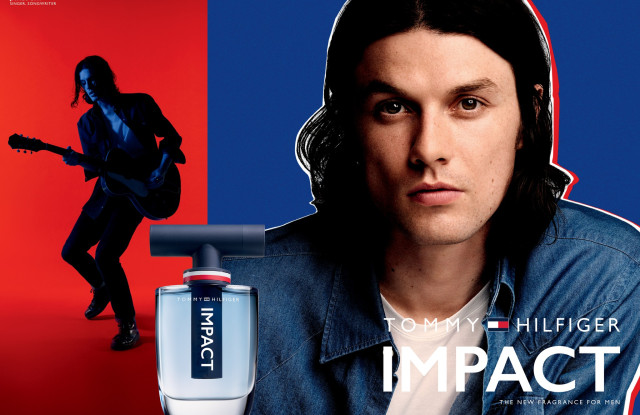 Tommy Hilfiger goes for IMPACT with new fragrance at World Duty Free