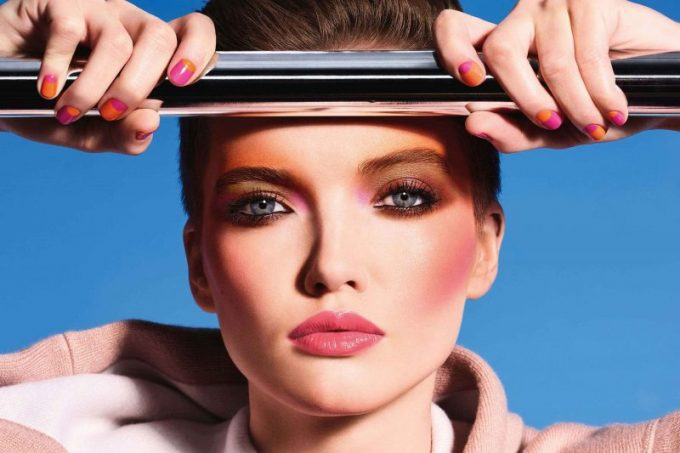 DIOR opens the Color Games – an all new, limited edition Summer makeup collection