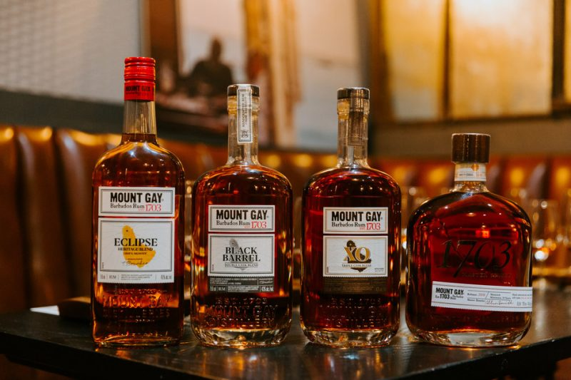 Mount Gay unveils a new chapter with launch of new blends set for duty-free