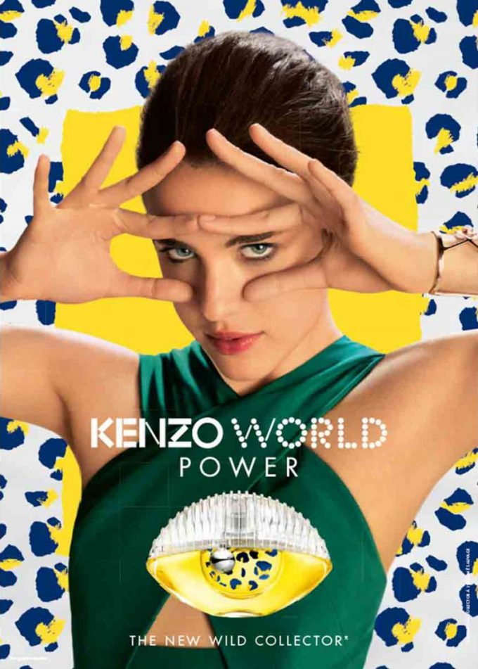 KENZO just released two limited editions into the WILD