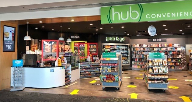Lagardere Travel Retail takes first steps to COVID-19 recovery in Australia and New Zealand