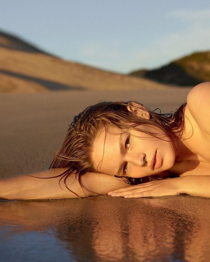 Time for some SUN? Jil Sander makes for the beach with new Eau de Parfum launch