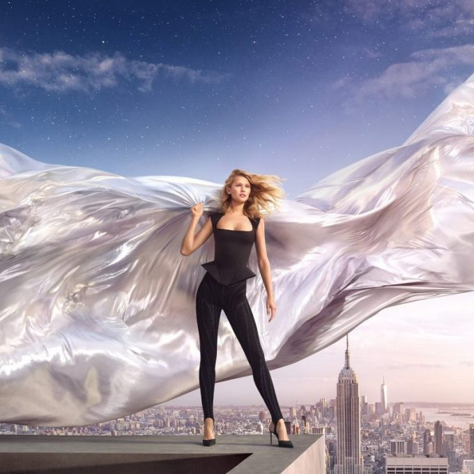 Live up to your dreams: Mugler unveils Nova edition of Angel fragrance